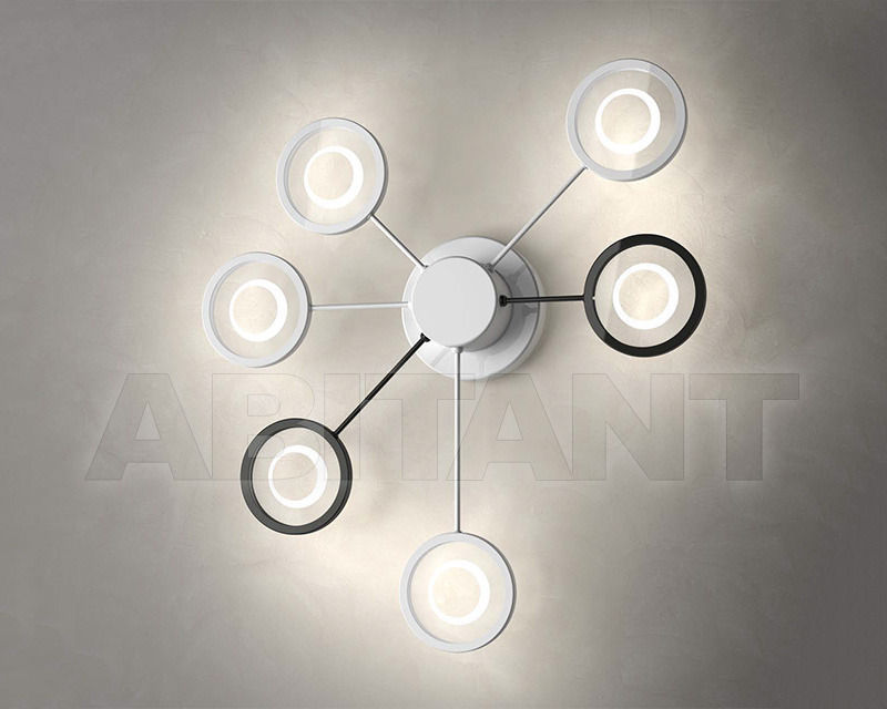 Купить Светильник настенный CIRCLE Florian Gabriele  Light Collection 2013 F3.013*