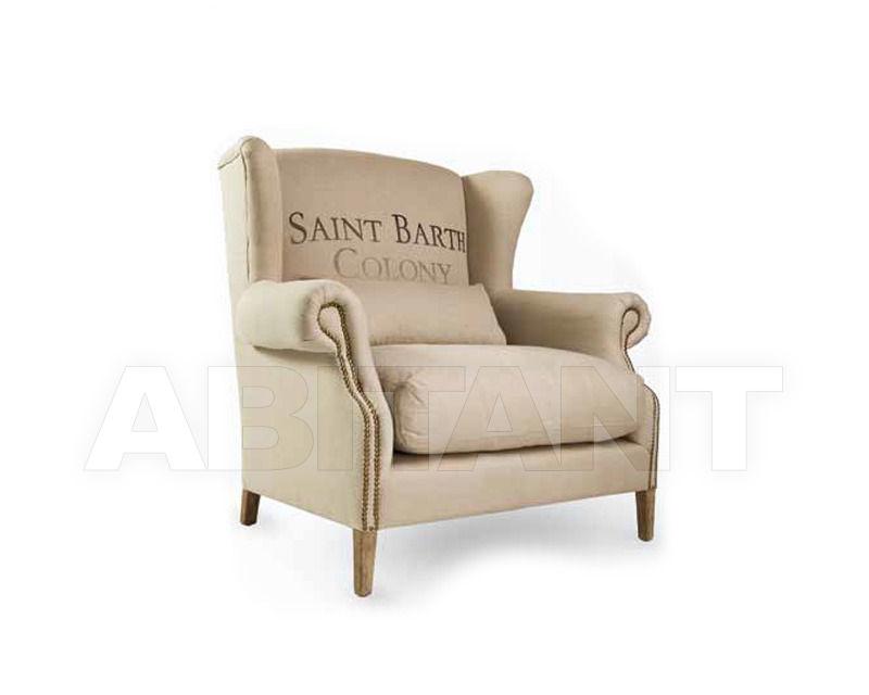 Купить Кресло St. Barth Colony 2012//2013 CF076