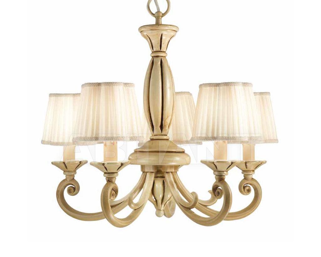 Купить Люстра Lis Stil Lux Luce In Prima 12802/5