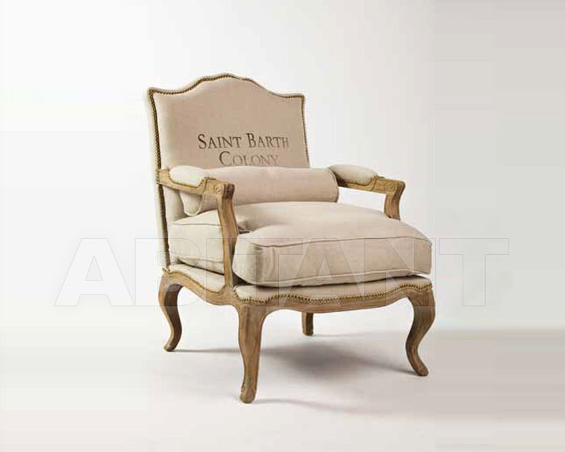 Купить Кресло St. Barth Colony 2012//2013 CFH128