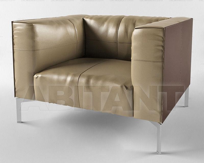 Купить Кресло Bosforo Poltrona Frau Casa Export 5552111 2