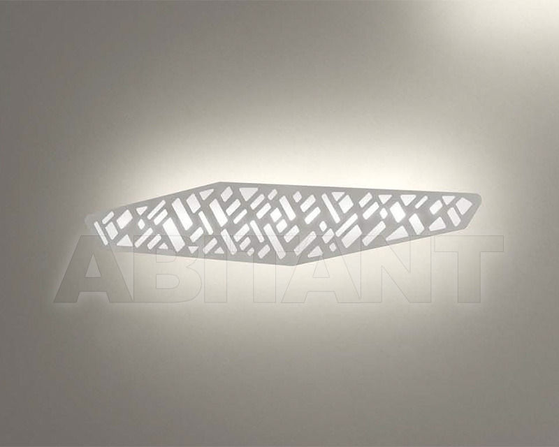 Купить Светильник настенный EXA SMALL Florian Gabriele  Light Collection 2013 F3.085