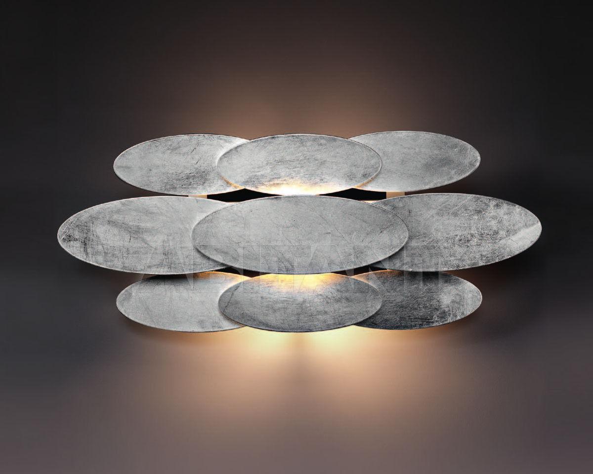 Купить Светильник настенный Florenz Lamp di Bandini Arnaldo & C. s.n.c. La Luce 2781.01FA