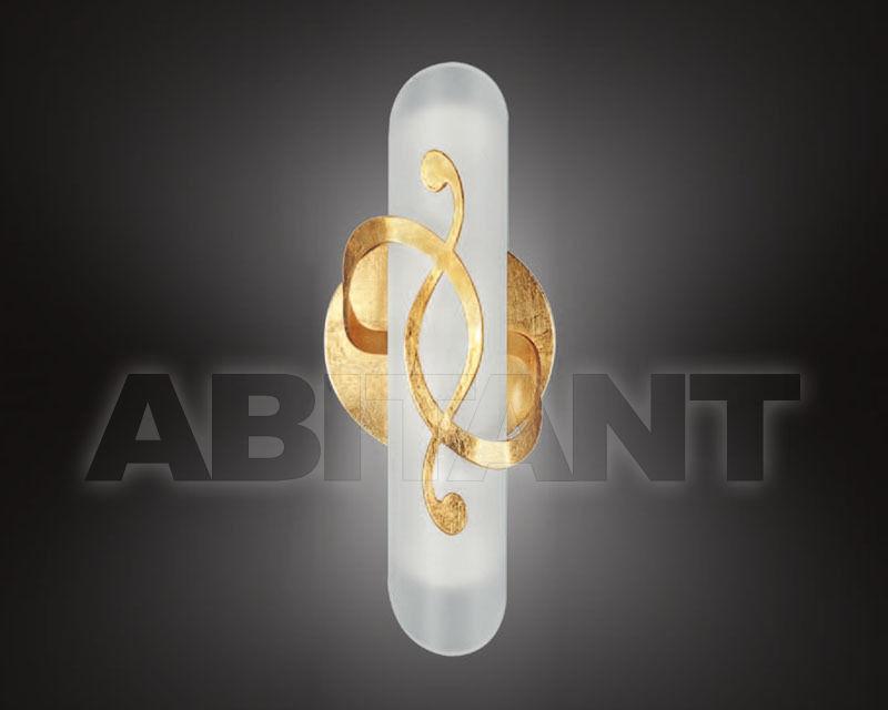 Купить Бра Florenz Lamp di Bandini Arnaldo & C. s.n.c. La Luce 2522.01FO