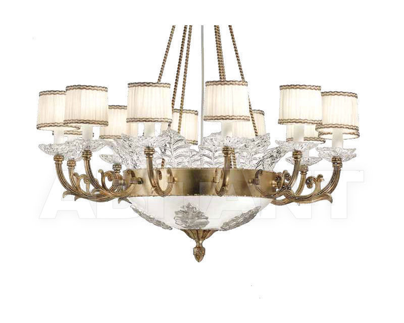 Купить Люстра Century Stil Lux Luce In Prima 13301/12