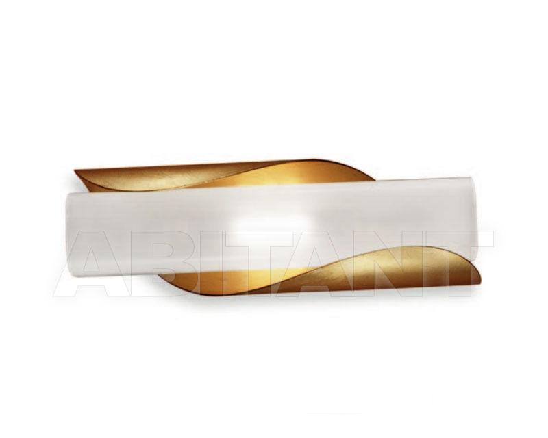 Купить Бра Florenz Lamp di Bandini Arnaldo & C. s.n.c. La Luce 2734.01FO