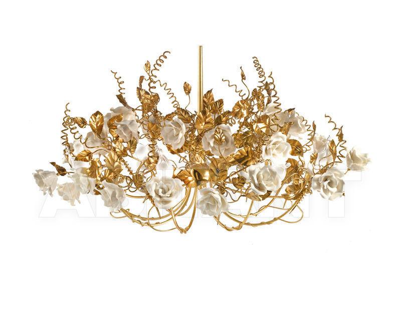 Купить Люстра Lynh Stil Lux Luce In Prima 11200/8