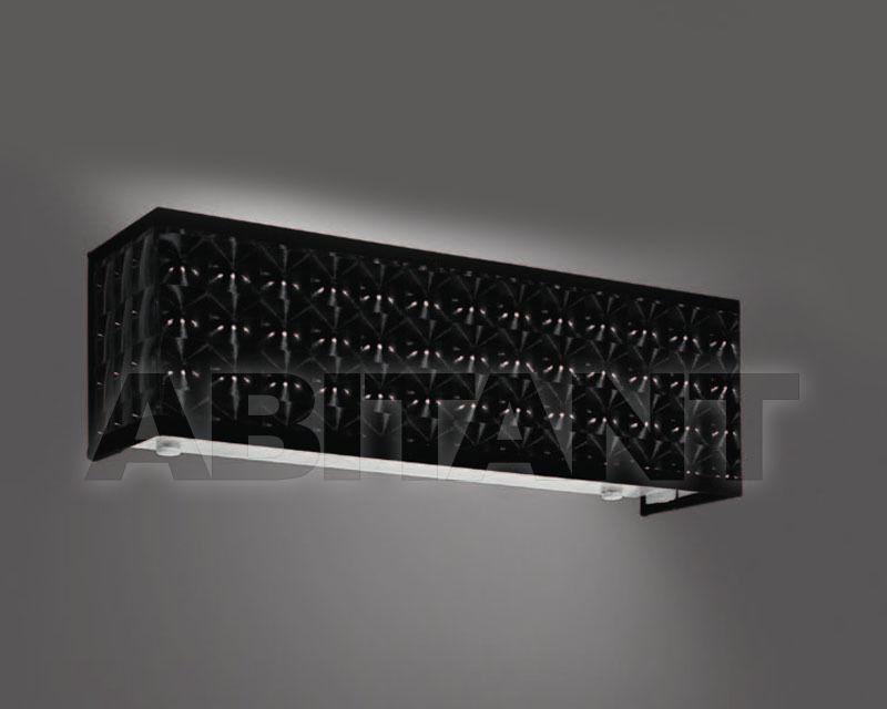 Купить Светильник настенный Florenz Lamp di Bandini Arnaldo & C. s.n.c. La Luce 2770.01
