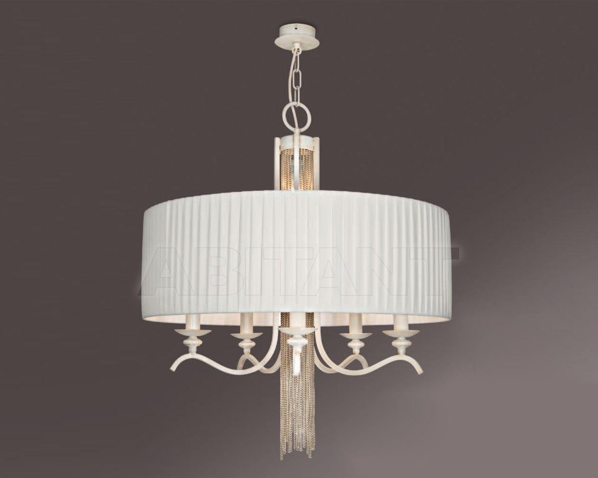 Купить Люстра Florenz Lamp di Bandini Arnaldo & C. s.n.c. La Luce 2748.06AA