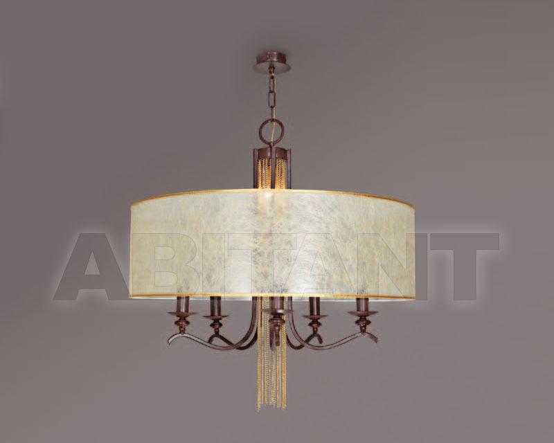 Купить Люстра Florenz Lamp di Bandini Arnaldo & C. s.n.c. La Luce 2748.06TE
