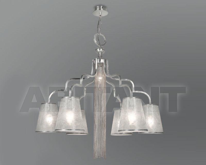 Купить Люстра Florenz Lamp di Bandini Arnaldo & C. s.n.c. La Luce 2760.07FA