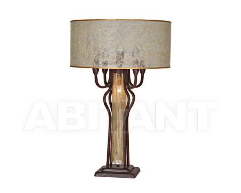 Купить Лампа настольная Florenz Lamp di Bandini Arnaldo & C. s.n.c. La Luce 2754.06TE
