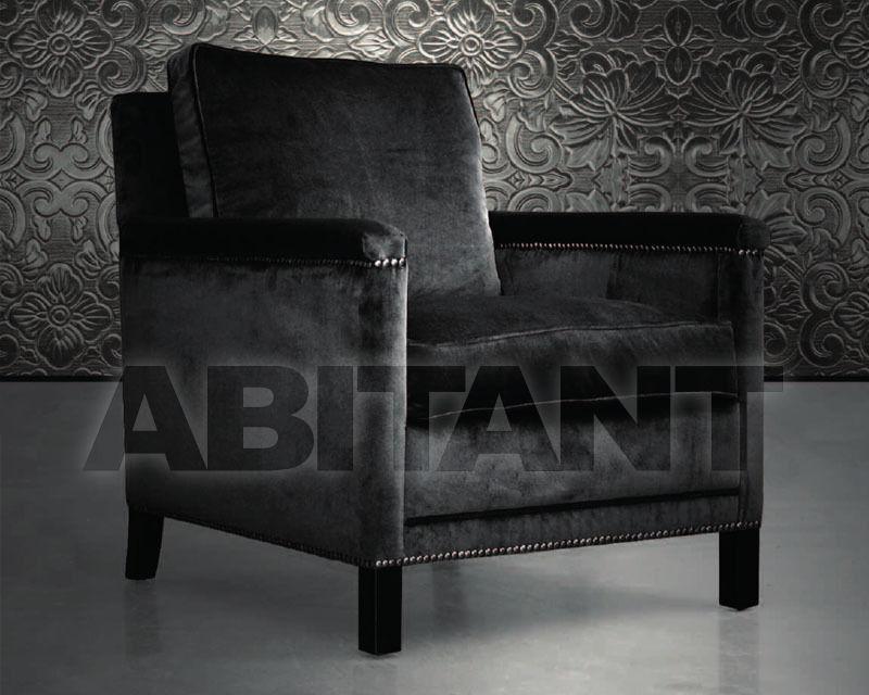Купить Кресло Architema Sezione Living AMELIE