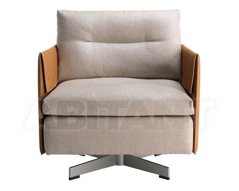 Купить Кресло GranTorino Poltrona Frau Casa Export 5572111