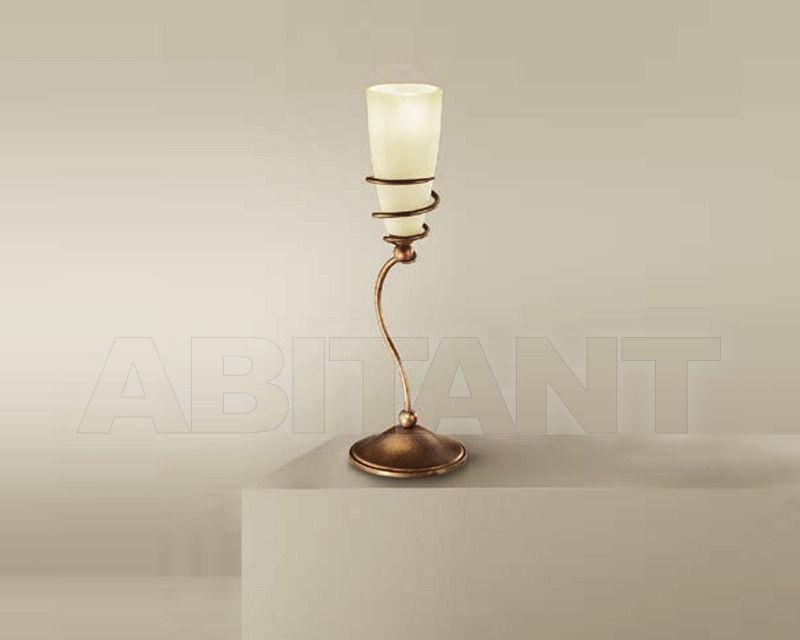 Купить Лампа настольная Lam Export Classic Collection 2014 4260 / 1 L