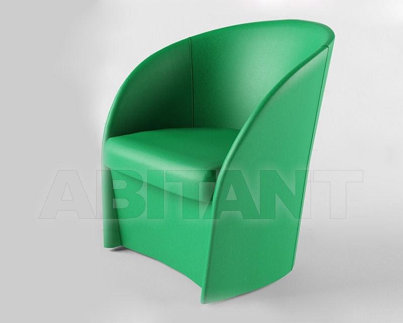 Купить Кресло Intervista Poltrona Frau Casa Export 5124111 3