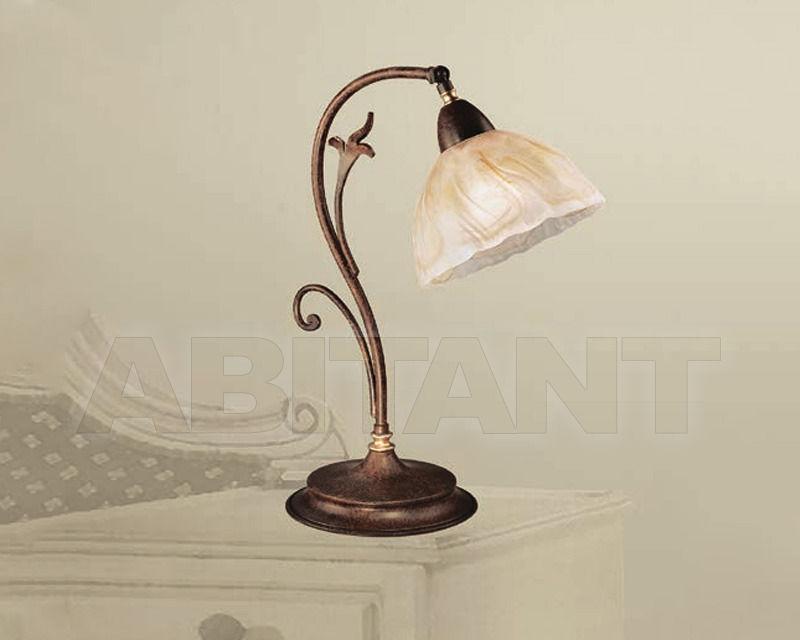 Купить Лампа настольная Lam Export Classic Collection 2014 4255 / 1 L