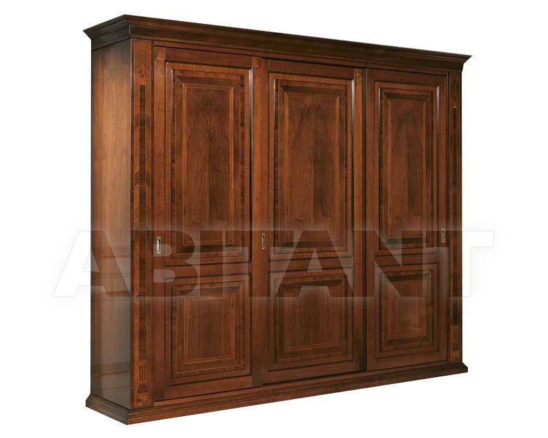 Купить Шкаф гардеробный Vimercati 700 Francese 2008/279 ARMADIO