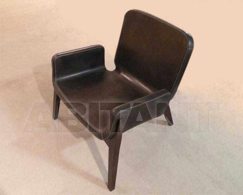 Купить Кресло Jockey Poltrona Frau Casa Export 5385111 3