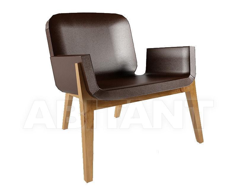 Купить Кресло Jockey Poltrona Frau Casa Export 5385111 4