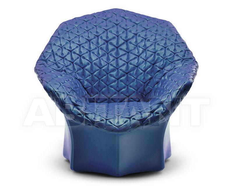 Купить Кресло Juliet Poltrona Frau Casa Export 5557111 3
