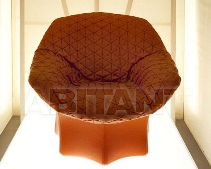 Купить Кресло Juliet Poltrona Frau Casa Export 5557111 5