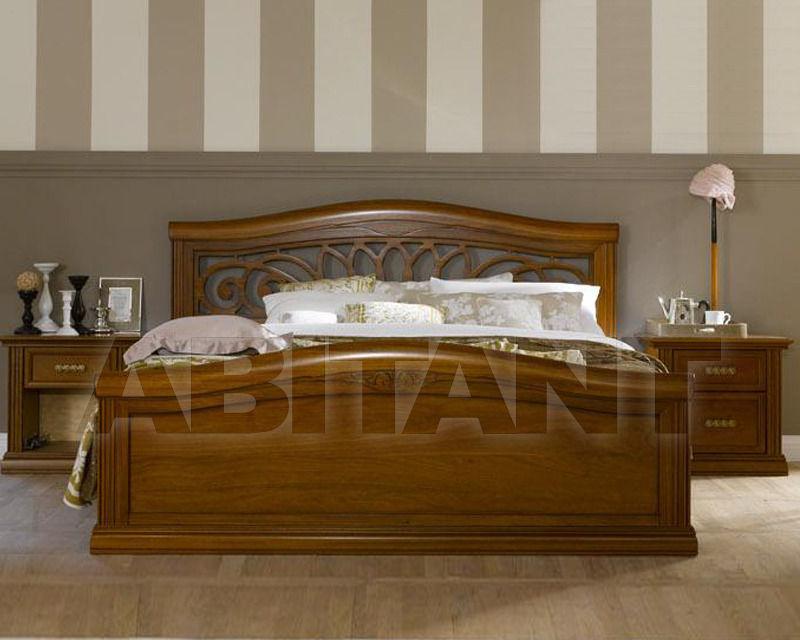 Купить Кровать FRIDA Mario Villanova Beatrice B0441