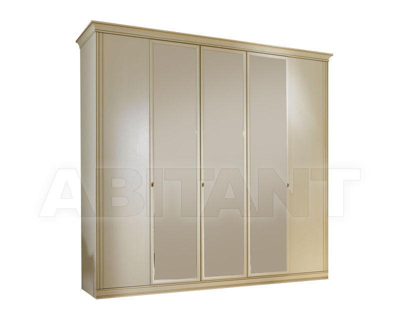 Купить Шкаф гардеробный Mario Villanova Beatrice B1052