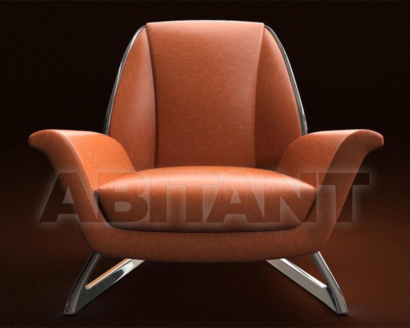 Купить Кресло Luft Poltrona Frau Casa Export 5573111 3