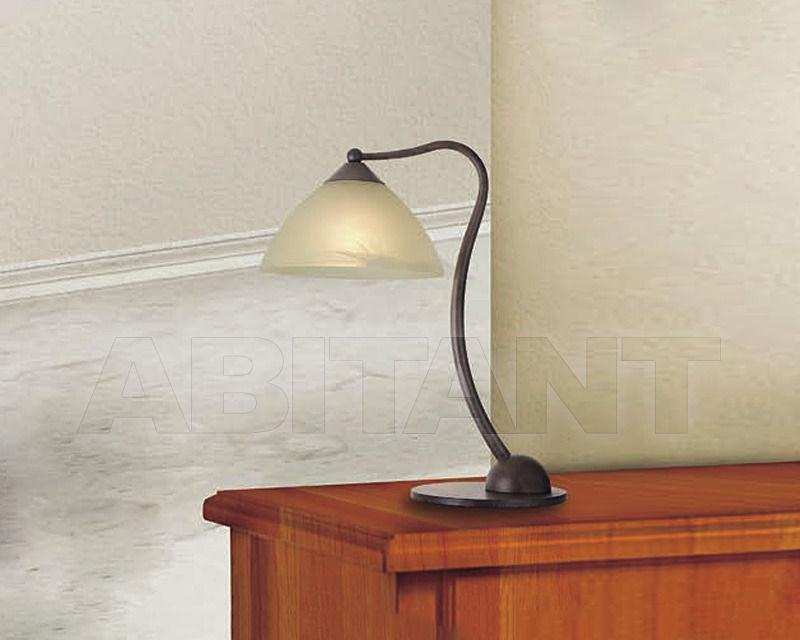 Купить Лампа настольная Lam Export Classic Collection 2014 4390 / 1 L