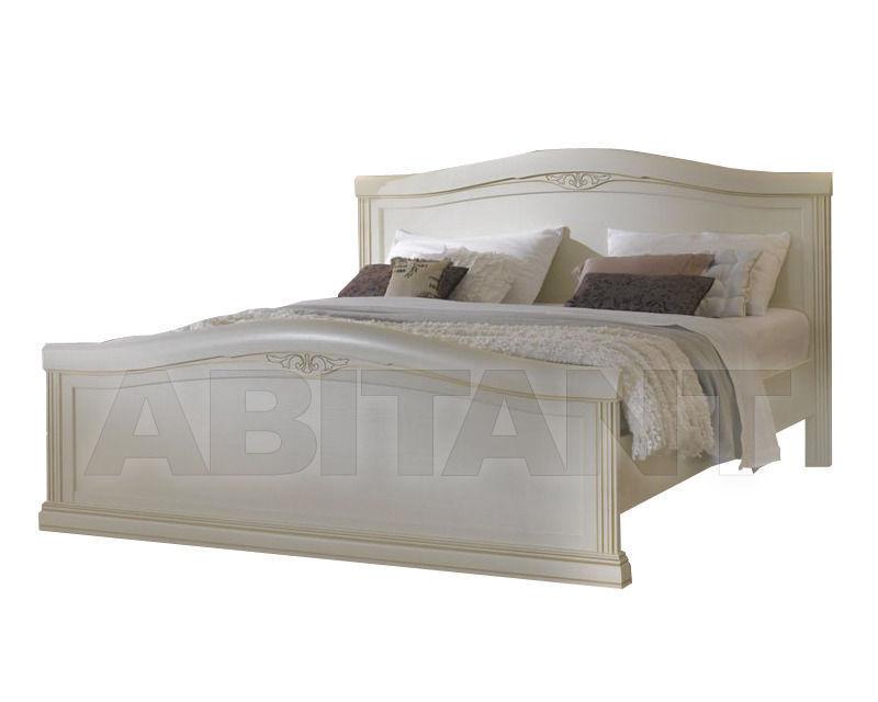 Купить Кровать ZAIRA Mario Villanova Beatrice B1421