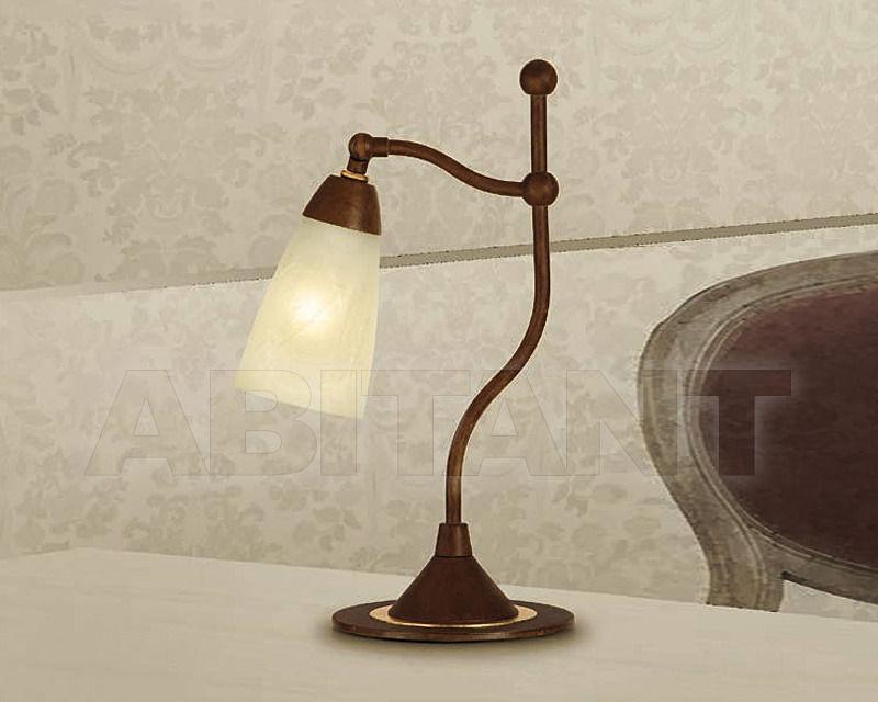 Купить Лампа настольная Lam Export Classic Collection 2014 4455 / 1 L
