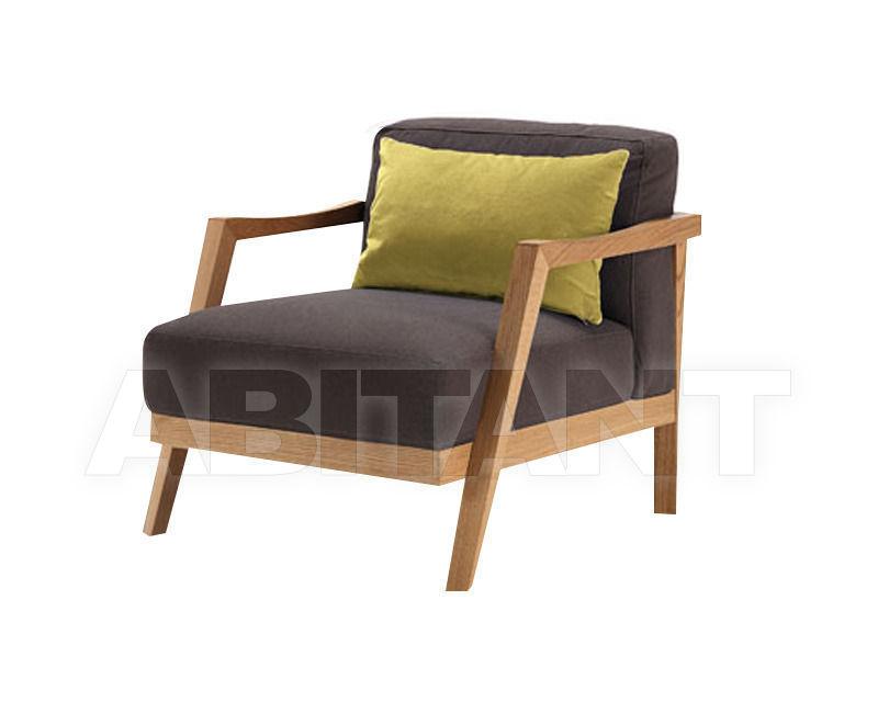 Купить Кресло Oliver B. Group Relax Area PO 300E