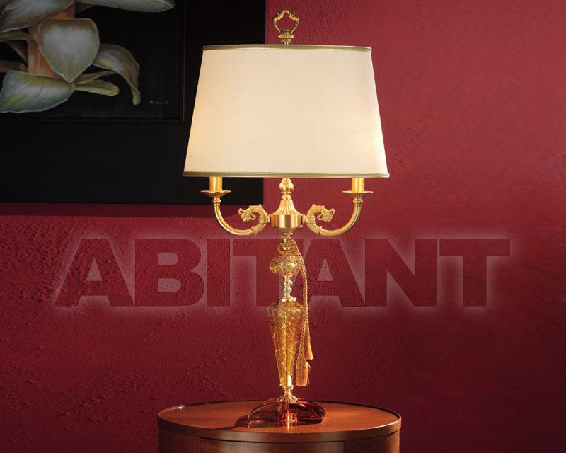 Купить Лампа настольная Ermione Lumen Arte Nuovo 5010/LG2L