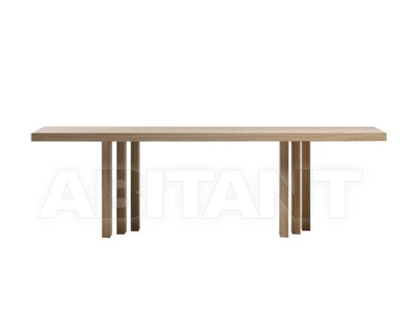 Купить Стол обеденный H_T table Poltrona Frau 2014 5361622