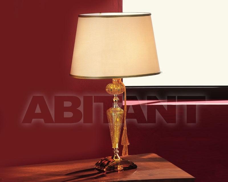 Купить Лампа настольная Ermione Lumen Arte Nuovo 5010/LG