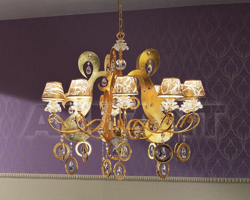 Купить Люстра Venere Lumen Arte Nuovo 6400/10L