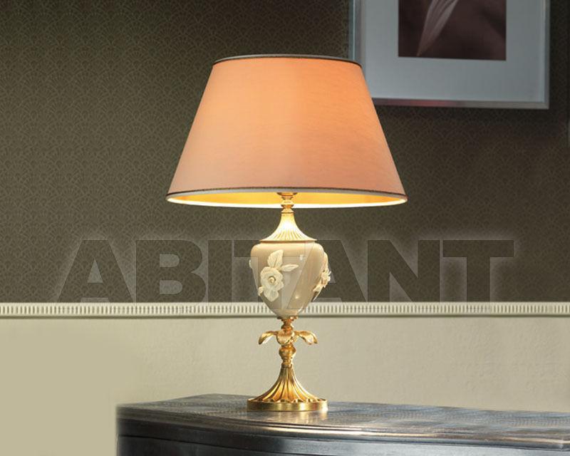 Купить Лампа настольная Melissa Lumen Arte Nuovo 6060/LG