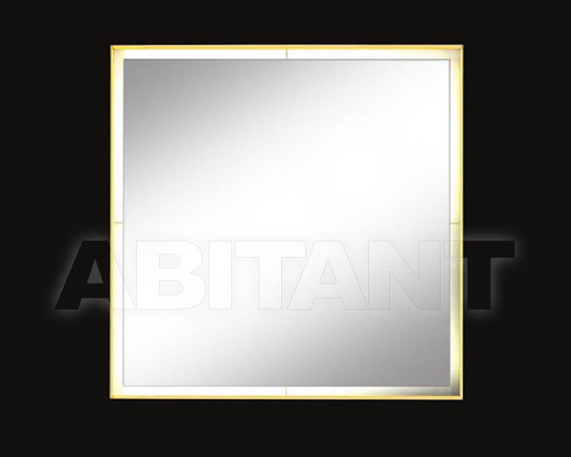 Купить Зеркало настенное Mobilfresno Iland Iland Square Mirror