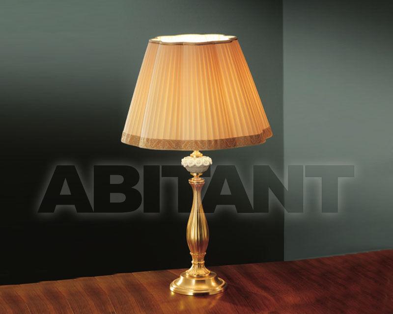 Купить Лампа настольная Calipso Lumen Arte Nuovo 6080/LG