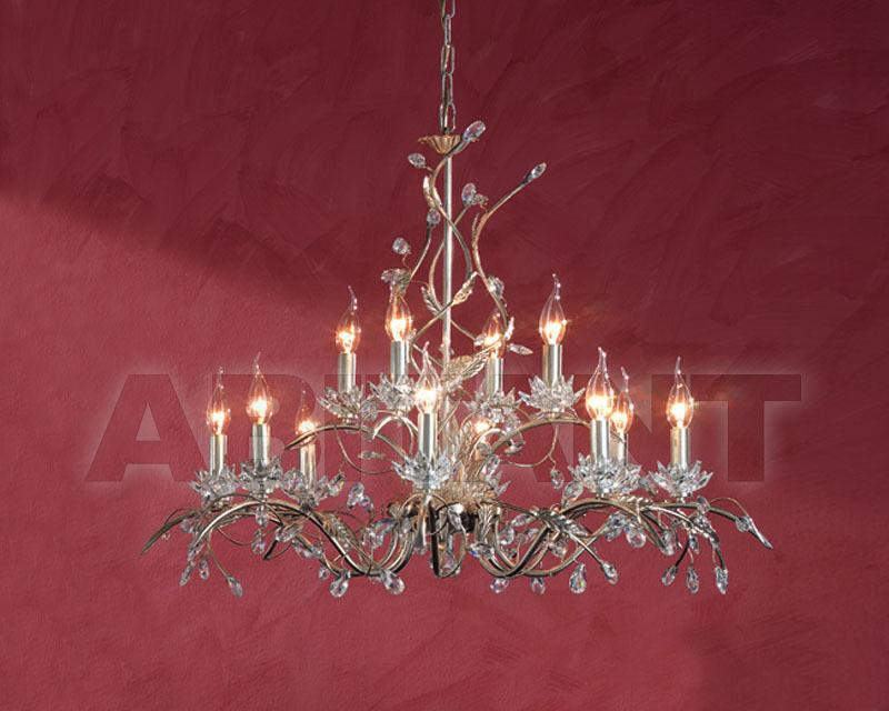 Купить Люстра Antigone Lumen Arte Nuovo 4000/8+4L