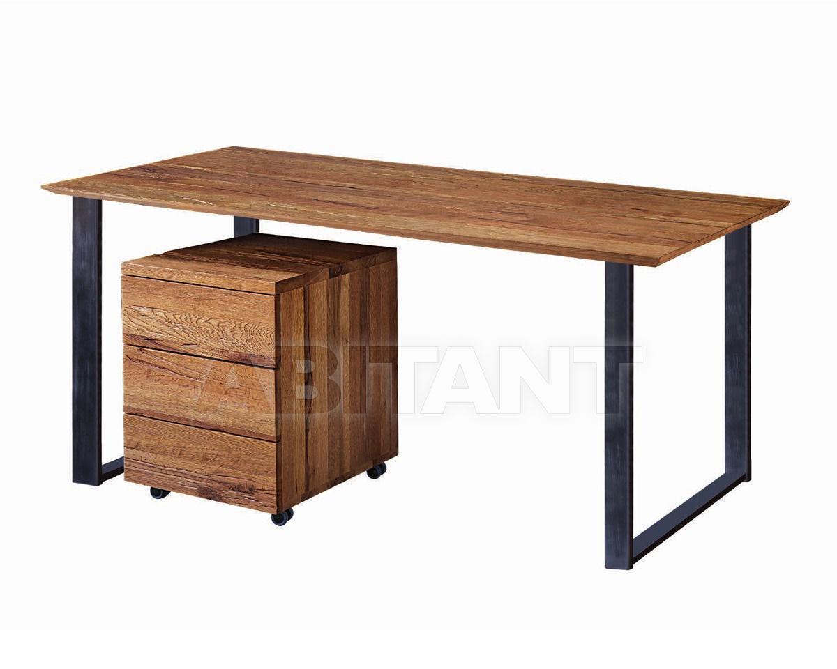 Купить Стол письменный Oliver B. Group Quadra Office QU 9010E