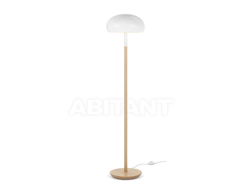 Купить Торшер Aspen AlmaLight Alma Light 13 3383/011 White