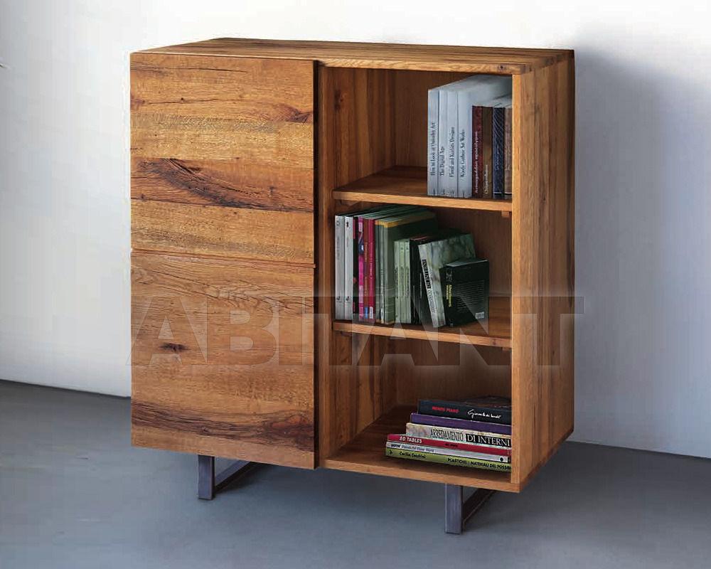 Купить Шкаф книжный Oliver B. Group Quadra Office QU 9710E