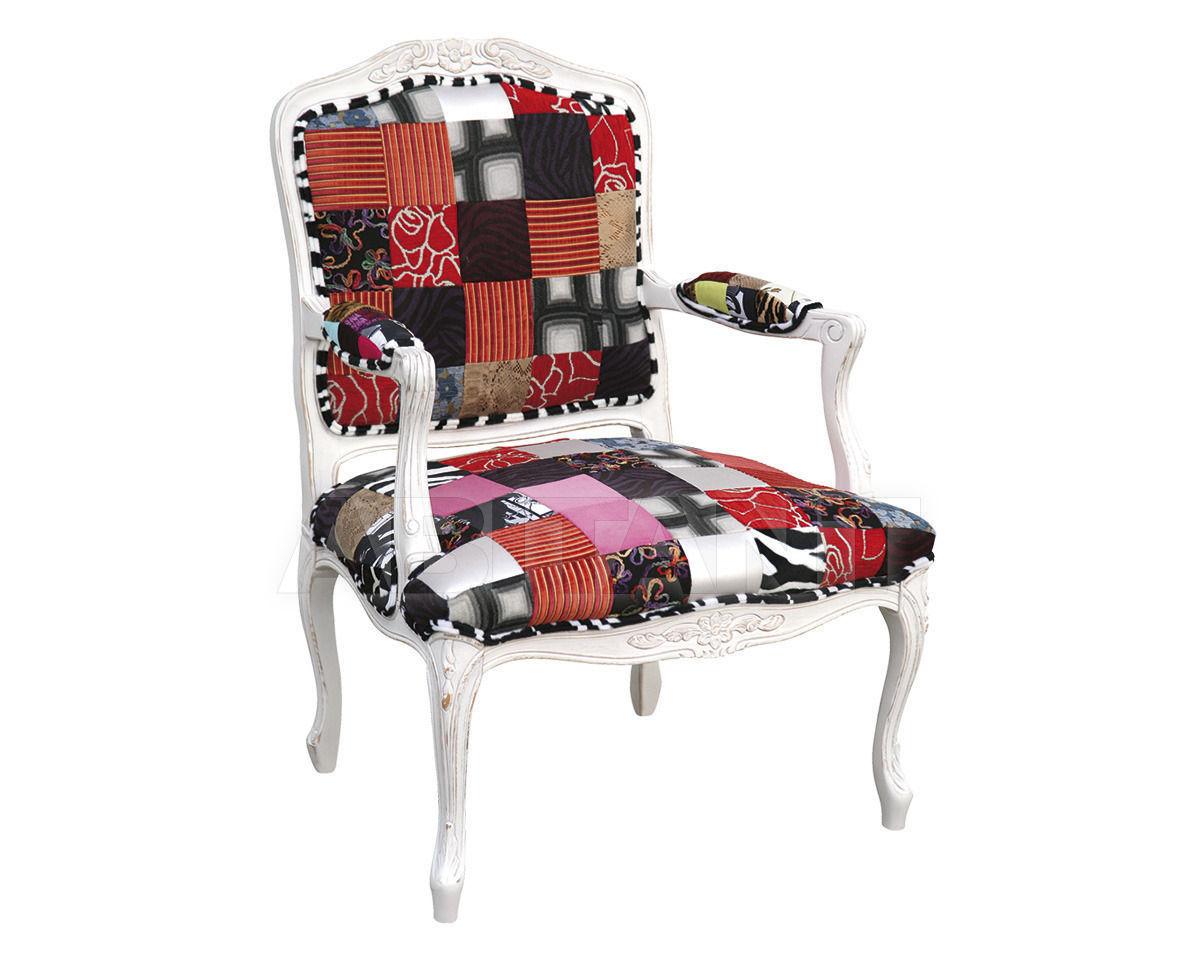 Купить Кресло Alema Style S09