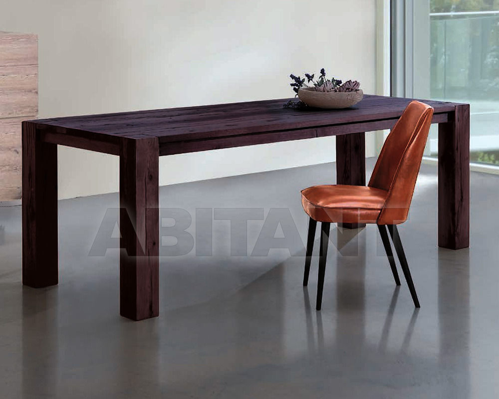 Купить Стол обеденный Oliver B. Group Tables, Coffee Tables & Benches QU 90E22