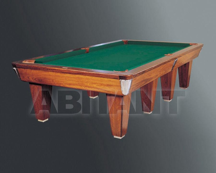 Купить Бильярдный стол Hermelin & Co. Srl. Piramide Russa E Snooker Inglese SEDAH 4