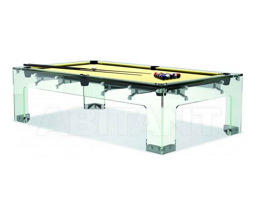 Купить Бильярдный стол Hermelin & Co. Srl. American Pool MILANO