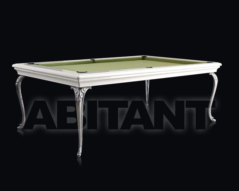 Купить Бильярдный стол Lu.Bo Biliardi Biliardi DORIS