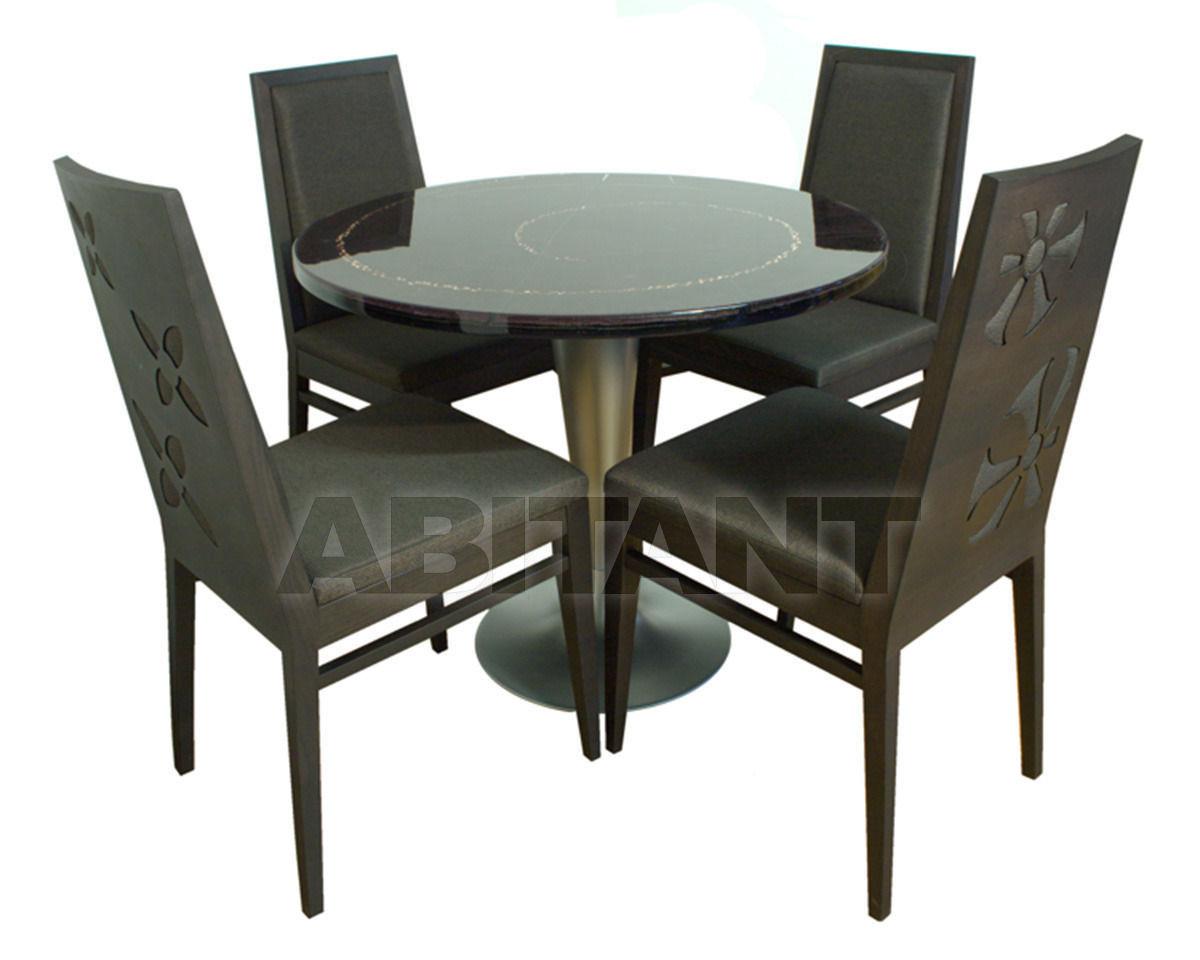 Купить Стол обеденный Alema Tables T/D01